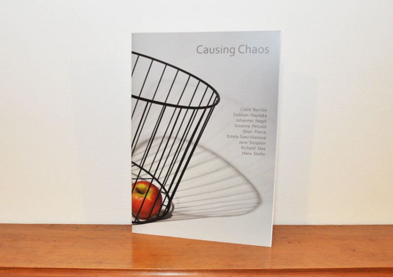 Causing Chaos publication