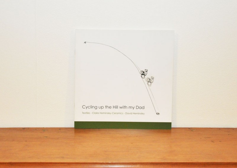 Cycling Up the Hill publication