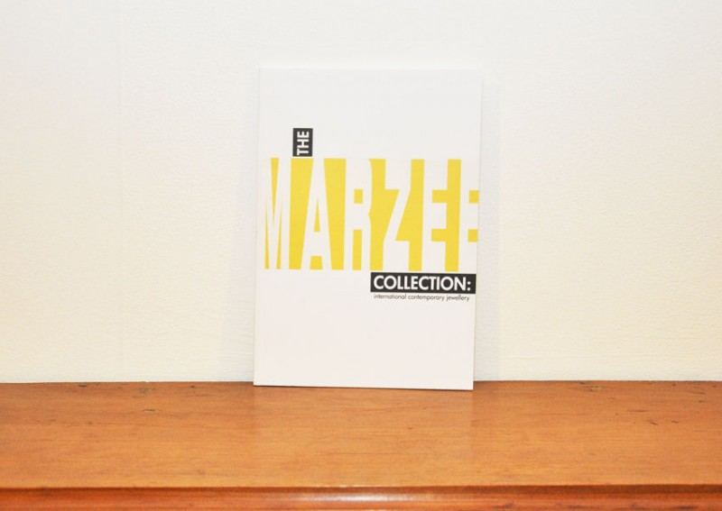 The Marzee Collection publication