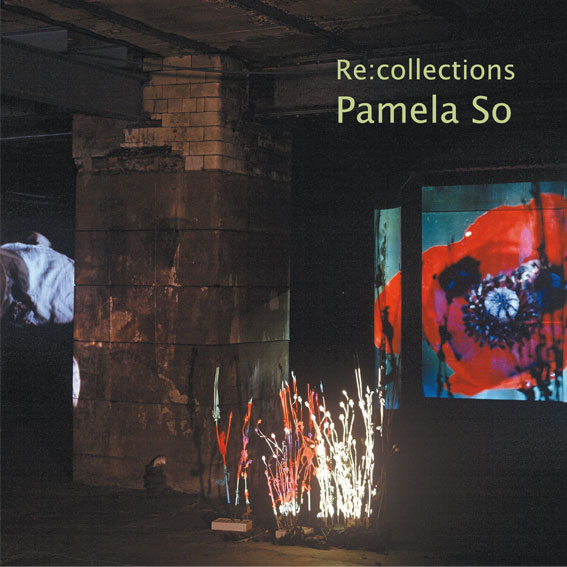 Pamela So, Re: Collections, front Cover