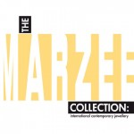 The Marzee Collection, front cover