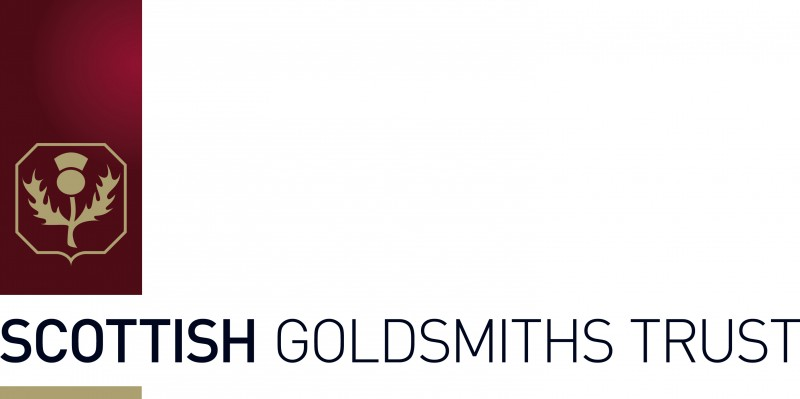 Scottish Goldsmiths' Trust logo