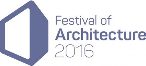Festival of Architecture logo