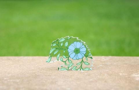 Rachel Elliott, Flora Hedgehog £30