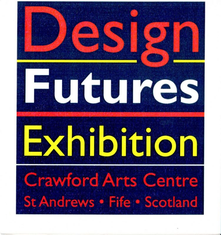 design futures front cover
