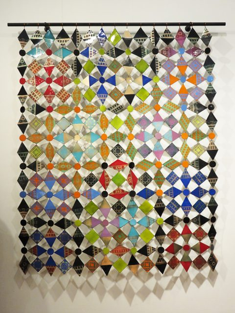 Janet Haigh's 'Patchwork'