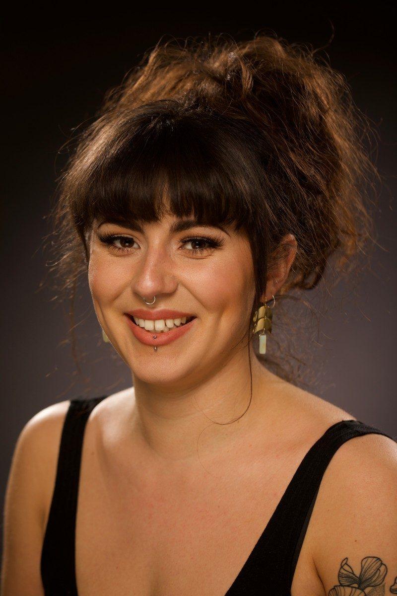 Georgina Hickey