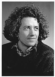 Alan Watson during his Crawford residency, 1990