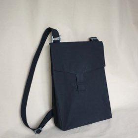 Black Large Letter Bag