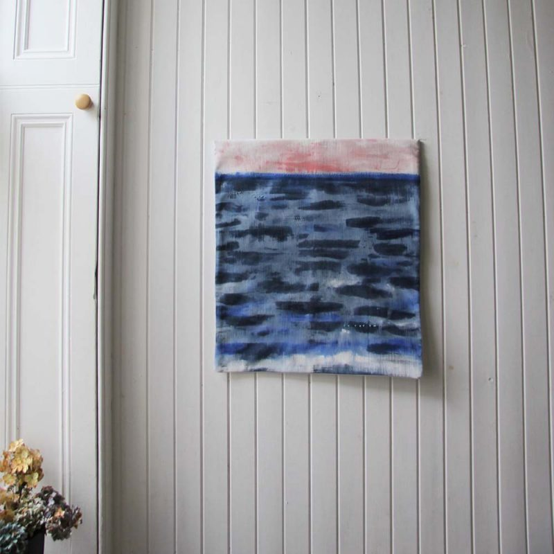 Flat Calm Wall Hanging