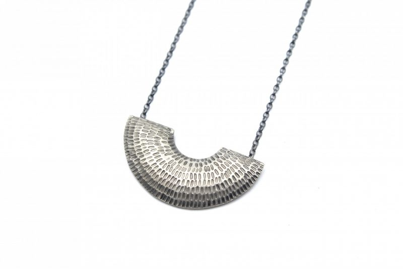 Gibbous Necklace