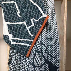 Ridge Blanket
