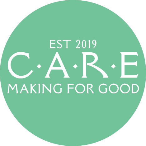 CARE - The Fife Carers' Collection brand logo