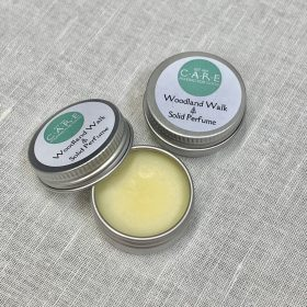 Woodland Walk Solid Perfume