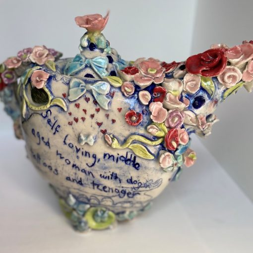 Ceramics by Jill Skulina
